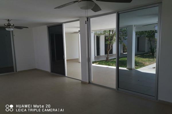 Foto de casa en venta en  , cholul, mérida, yucatán, 9180856 No. 04