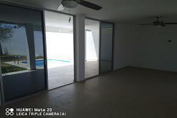 Foto de casa en venta en  , cholul, mérida, yucatán, 9180856 No. 05