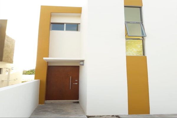Foto de casa en venta en  , cholul, mérida, yucatán, 9249218 No. 02