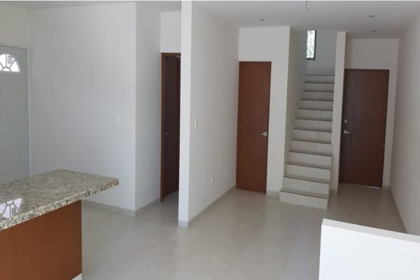 Foto de casa en venta en  , cholul, mérida, yucatán, 9249218 No. 03
