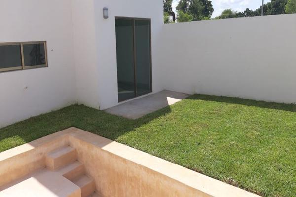 Foto de casa en venta en  , cholul, mérida, yucatán, 9249218 No. 13