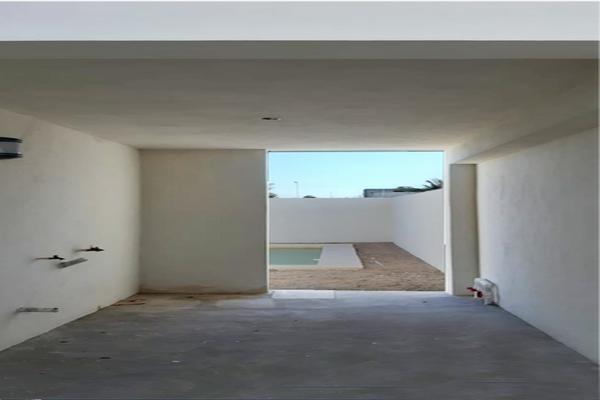 Foto de casa en venta en  , cholul, mérida, yucatán, 9249218 No. 15