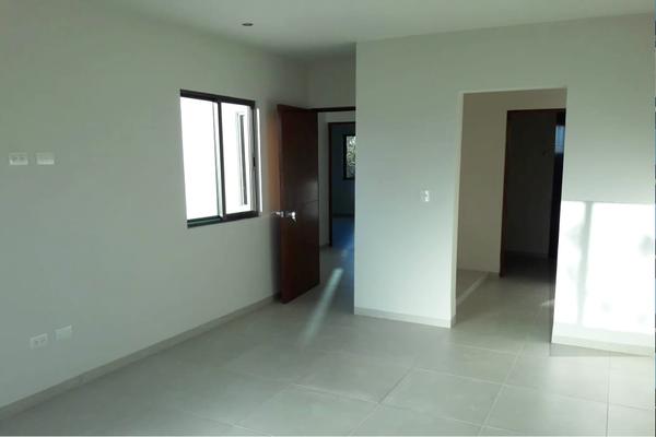 Foto de casa en venta en  , cholul, mérida, yucatán, 9249218 No. 21
