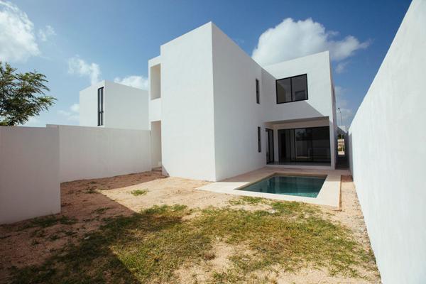 Foto de casa en venta en  , cholul, mérida, yucatán, 9253296 No. 02