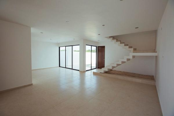 Foto de casa en venta en  , cholul, mérida, yucatán, 9253296 No. 04