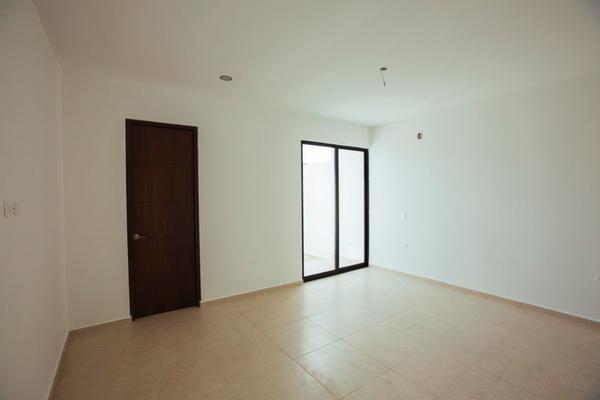Foto de casa en venta en  , cholul, mérida, yucatán, 9253296 No. 06