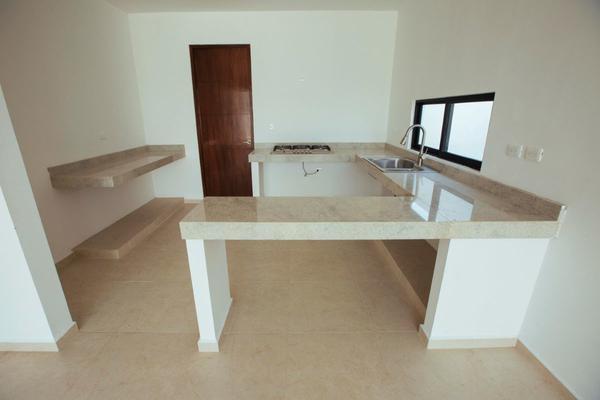 Foto de casa en venta en  , cholul, mérida, yucatán, 9253296 No. 07