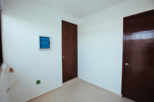 Foto de casa en venta en  , cholul, mérida, yucatán, 9253296 No. 08