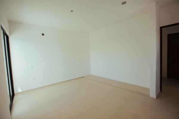 Foto de casa en venta en  , cholul, mérida, yucatán, 9253296 No. 09