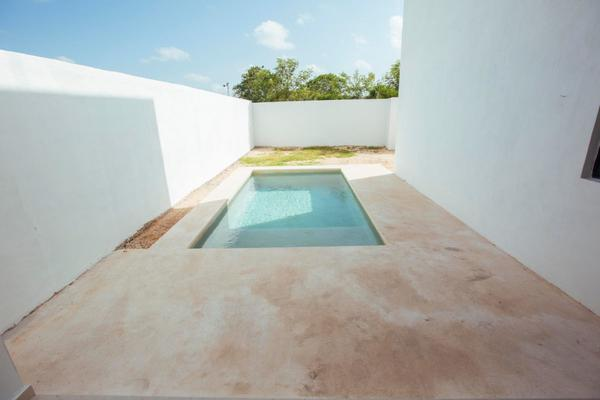 Foto de casa en venta en  , cholul, mérida, yucatán, 9253296 No. 12