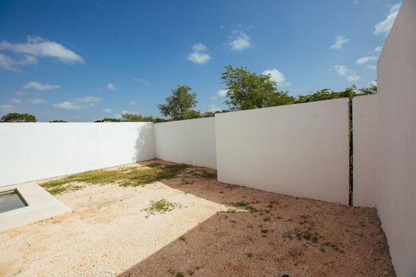 Foto de casa en venta en  , cholul, mérida, yucatán, 9253296 No. 13