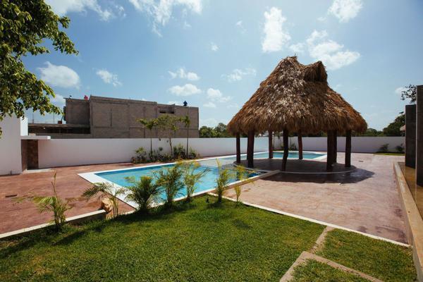 Foto de casa en venta en  , cholul, mérida, yucatán, 9253296 No. 16