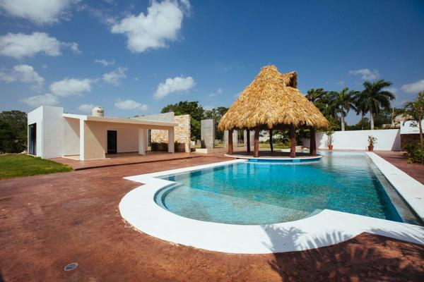 Foto de casa en venta en  , cholul, mérida, yucatán, 9253296 No. 17