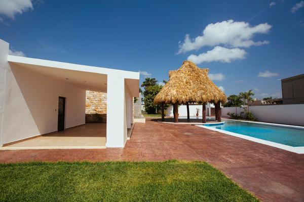Foto de casa en venta en  , cholul, mérida, yucatán, 9253296 No. 18