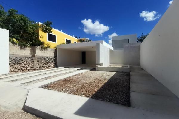 Foto de casa en venta en  , cholul, mérida, yucatán, 9916079 No. 02