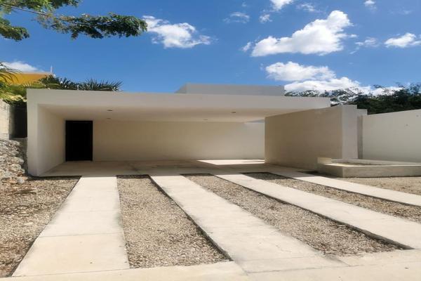 Foto de casa en venta en  , cholul, mérida, yucatán, 9916079 No. 03