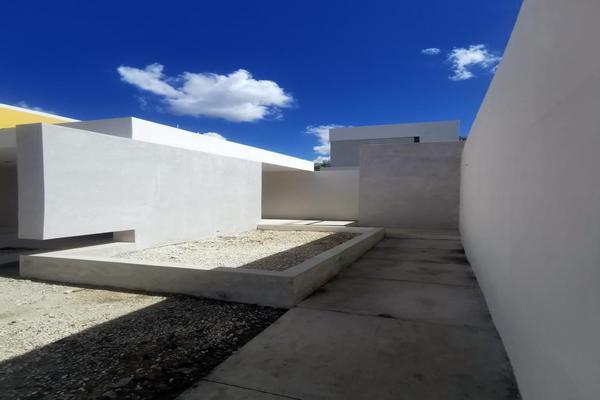 Foto de casa en venta en  , cholul, mérida, yucatán, 9916079 No. 04
