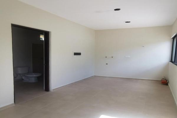 Foto de casa en venta en  , cholul, mérida, yucatán, 9916079 No. 07