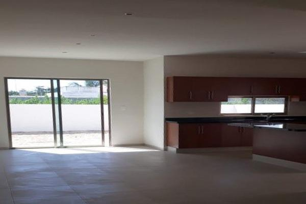 Foto de casa en venta en  , cholul, mérida, yucatán, 9934609 No. 02