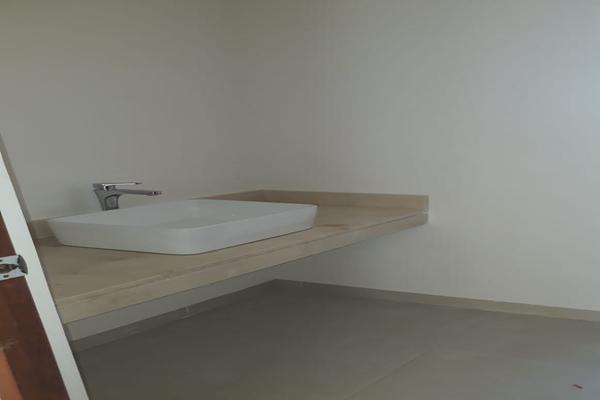 Foto de casa en venta en  , cholul, mérida, yucatán, 9934609 No. 17