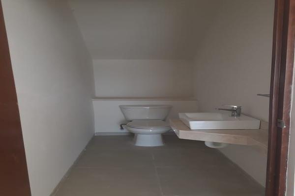 Foto de casa en venta en  , cholul, mérida, yucatán, 9934609 No. 20