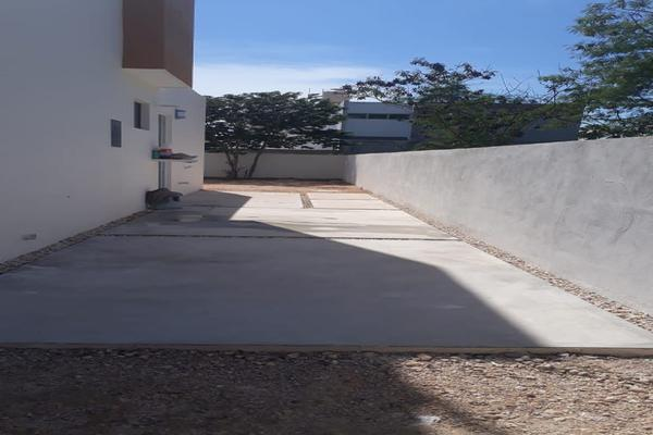 Foto de casa en venta en  , cholul, mérida, yucatán, 9934609 No. 21