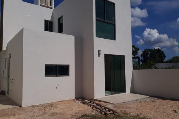 Foto de casa en venta en  , cholul, mérida, yucatán, 9934609 No. 22