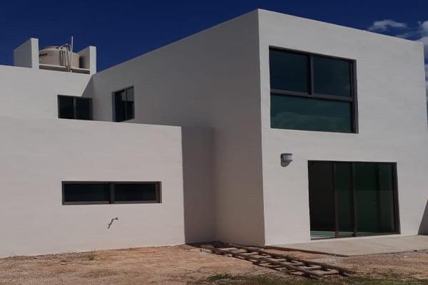 Foto de casa en venta en  , cholul, mérida, yucatán, 9934609 No. 23