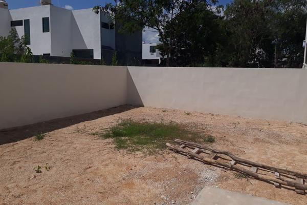 Foto de casa en venta en  , cholul, mérida, yucatán, 9934609 No. 24