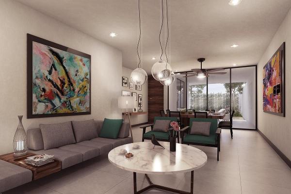 Foto de casa en venta en  , cholul, mérida, yucatán, 9944073 No. 02