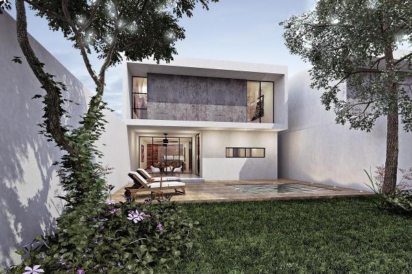 Foto de casa en venta en  , cholul, mérida, yucatán, 9944073 No. 03