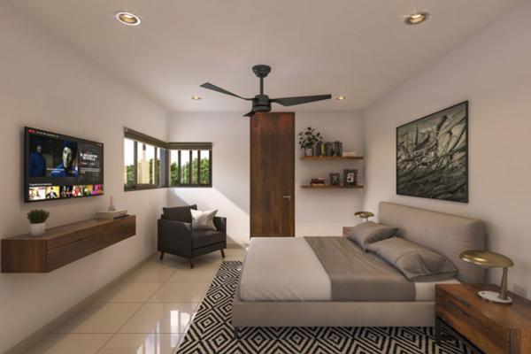 Foto de casa en venta en cholul privada gardena , cholul, mérida, yucatán, 0 No. 04