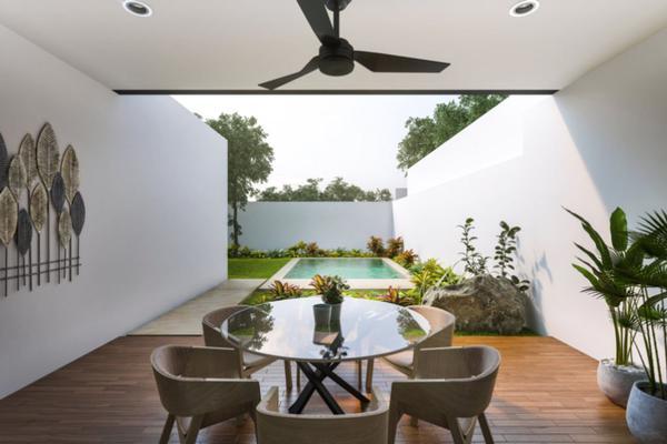 Foto de casa en venta en cholul privada gardena , cholul, mérida, yucatán, 0 No. 05
