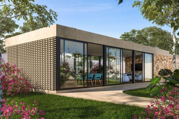 Foto de casa en venta en cholul privada gardena , cholul, mérida, yucatán, 0 No. 08