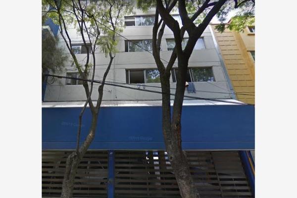 Foto de departamento en venta en cholula 0, hipódromo condesa, cuauhtémoc, df / cdmx, 9913518 No. 01