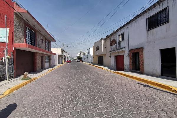 Foto de terreno habitacional en venta en cholula 0, san andrés cholula, san andrés cholula, puebla, 20186344 No. 01