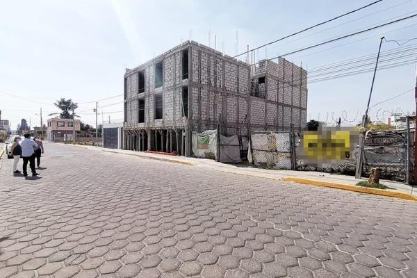 Foto de terreno habitacional en venta en cholula 0, san andrés cholula, san andrés cholula, puebla, 20186344 No. 02