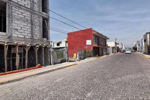 Foto de terreno habitacional en venta en cholula 0, san andrés cholula, san andrés cholula, puebla, 20186344 No. 03