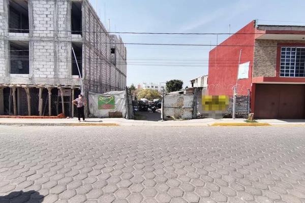 Foto de terreno habitacional en venta en cholula 0, san andrés cholula, san andrés cholula, puebla, 20186344 No. 06