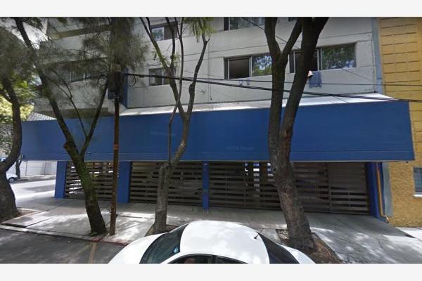 Foto de departamento en venta en cholula 51, hipódromo, cuauhtémoc, df / cdmx, 6161741 No. 02