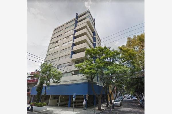 Foto de departamento en venta en cholula 51, hipódromo, cuauhtémoc, df / cdmx, 6161741 No. 03