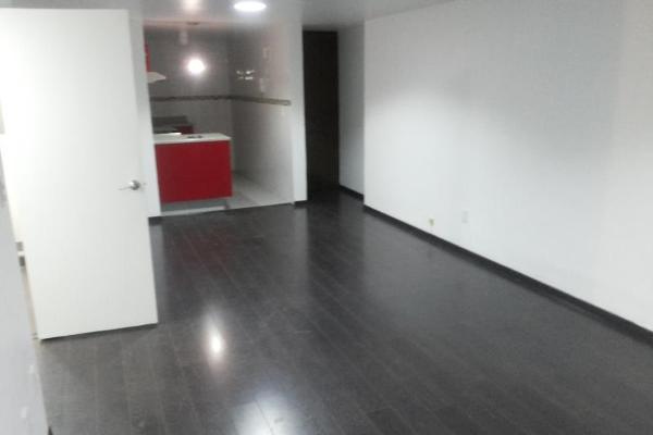 Foto de departamento en venta en cholula , condesa, cuauhtémoc, df / cdmx, 5902315 No. 01