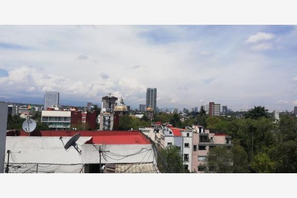Foto de departamento en venta en cholula , condesa, cuauhtémoc, df / cdmx, 5902315 No. 08