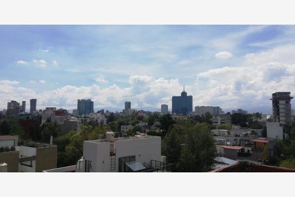 Foto de departamento en venta en cholula , condesa, cuauhtémoc, df / cdmx, 5902315 No. 09