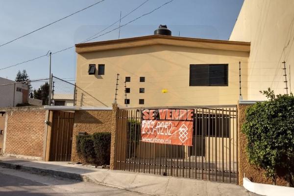 Foto de casa en venta en  , cholula de rivadabia centro, san pedro cholula, puebla, 5901867 No. 01