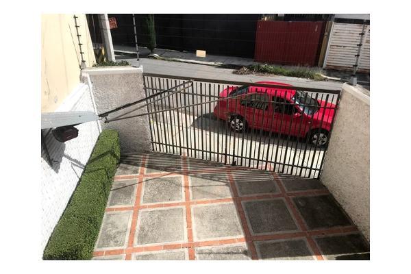 Foto de casa en venta en  , cholula de rivadabia centro, san pedro cholula, puebla, 5901867 No. 02