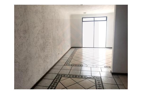 Foto de casa en venta en  , cholula de rivadabia centro, san pedro cholula, puebla, 5901867 No. 03
