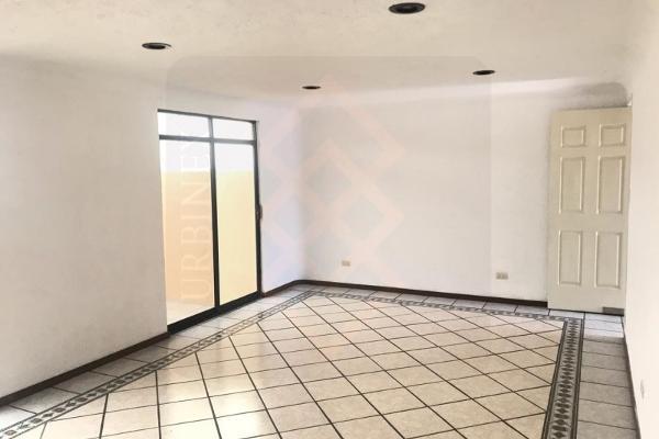 Foto de casa en venta en  , cholula de rivadabia centro, san pedro cholula, puebla, 5901867 No. 06