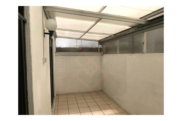 Foto de casa en venta en  , cholula de rivadabia centro, san pedro cholula, puebla, 5901867 No. 07