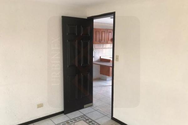 Foto de casa en venta en  , cholula de rivadabia centro, san pedro cholula, puebla, 5901867 No. 12